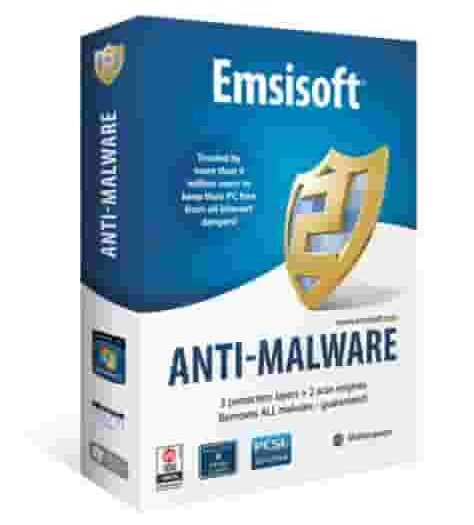 Emsisoft Anti-Malware for Windows 10 32/64 Bit Latest Version